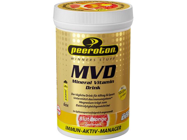 Peeroton Mineral Vitamin Drink Tub 300g, Bloodorange